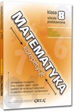 Matematyka - korepetycje - szkoła podstawowa, klasa 8