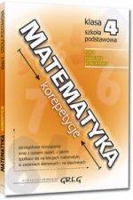 Matematyka - korepetycje - szkoła podstawowa, klasa 4