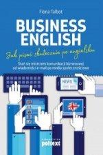Business English Jak pisać skutecznie po angielsku