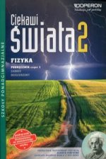 Fizyka Ciekawi świata 2 Podręcznik wieloletni Część 1 Zakres rozszerzony