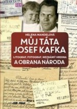 Můj táta Josef Kafka