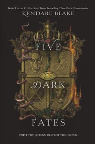 Blake Teen Fantasy Novel #4