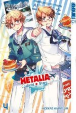 Hetalia - World Stars. Bd.4