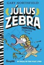 Július Zebra Faraónova pomsta