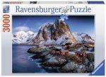 Hamnoy, Lofoten (Puzzle)