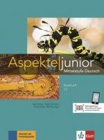 Kursbuch C1 mit Audios und Videos zum Download