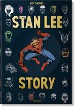 Stan Lee Story
