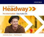 Headway: Pre-intermediate: Class Audio CDs