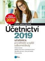 Účetnictví 2019