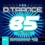 D.Trance 85 (Incl.D.Techno 42)