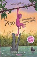 Pipo Dobrodružstvá ružovej opičky