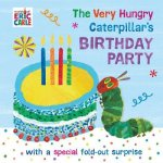 Very Hungry Caterpillar's Birthday Party