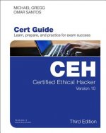 Certified Ethical Hacker (CEH) Version 10 Cert Guide