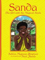 Sanda: The Girl with the Magical Smile