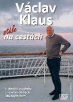 Václav KlausStále na cestách