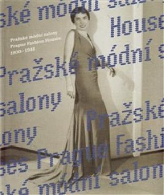 Pražské módní salony