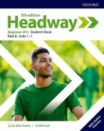 Headway: Beginner: Student's Book A with Online Practice