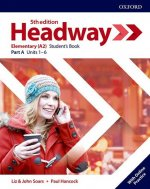 Headway: Elementary: Student's Book A with Online Practice