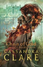 Last Hours: Chain of Gold