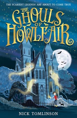Ghouls of Howlfair