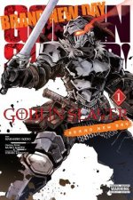 Goblin Slayer: Brand New Day, Vol. 1