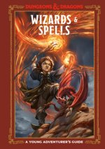 Wizards and Spells (Dungeons and Dragons)