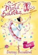 Malá baletka Nela a prokletá korunka