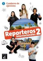 REPORTEROS INTERNACIONALES 2