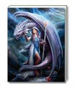 Anne Stokes: Dragon Mage Pocket Diary 2020