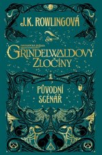Fantastická zvířata Grindelwaldovy zločiny