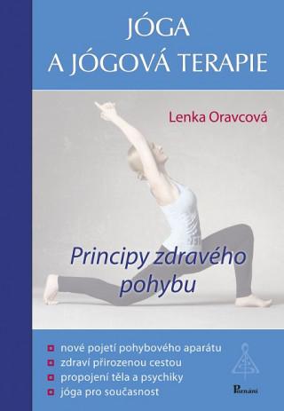 Jóga a jógová terapie
