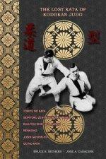 lost kata of Kodokan Judo