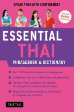 Essential Thai Phrasebook and Dictionary