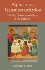 Aquinas on Transubstantiation