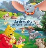 DISNEY ANIMALS STORYBOOK COLLECTION
