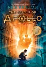 TRIALS OF APOLLO 3BOOK PAPERBACK BOXED S