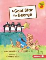 A Gold Star for George