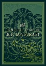 Complete Tales of H.P. Lovecraft