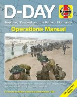 D Day Operationd Manual 75th Anniversary Ed