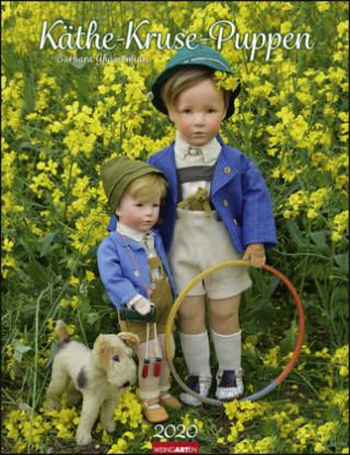 Käthe Kruse Puppen 2020