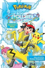 Pokemon the Movie: The Power of Us--Zeraora's Story