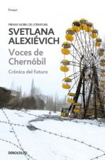 Voces de Chernobil / Voices from Chernobyl