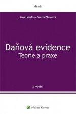 Daňová evidence Teorie a praxe