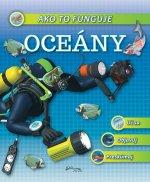 Ako to funguje Oceány