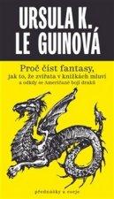 Proč číst fantasy