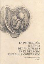 LA PROTECCIÓN DEL NASCITURUS EN EL DERECHO ESPAÑOL Y COMPRADO