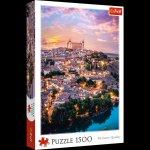 Puzzle 1500 Toledo Hiszpania