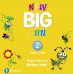 Big Fun 2 Active Teach