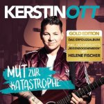 Mut zur Katastrophe, 1 Audio-CD (Gold Edition)