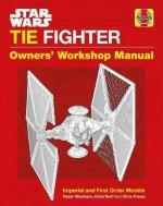 Star Wars TIE Fighter Owners' Workshop Manual